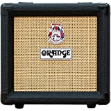Orange Amplifier Part