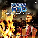 Doctor Who - The Marian Conspiracy Audiobook by Jacqueline Rayner Narrated by Colin Baker, Maggie Stables