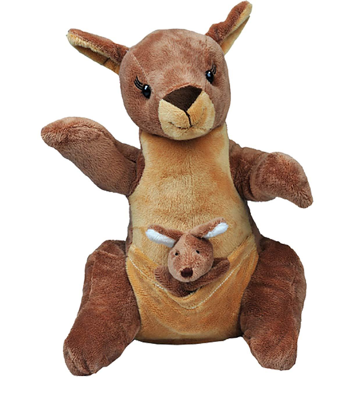 Fiesta Toys Lil Buddies Bean Bag Animal Plush 7 Eagle Nixeus Technologies Inc A58284