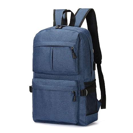 Skudy Unisex Casual Mochilas Escolares Juveniles Fashion Bolsa de Cuaderno Grandes Backpack Impermeable Mochilas Bolsas