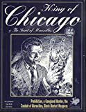 King of Chicago and the Secret of Marseilles, Gary Sumpter and Ugo Bardi, 1568820208