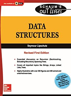 buy an introduction to data structures with application book online