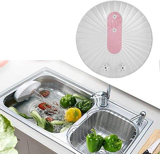 GYLJJ Mini lavavajillas Verdura Fruta Lavadora Carga por ...
