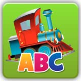 trains software - Kids ABC Trains