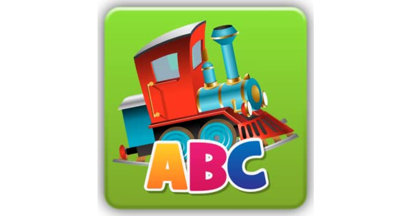 Amazon.com: Kids ABC Trains: Appstore for Android