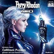 Callibsos Puppen (Perry Rhodan NEO 62) | Michelle Stern