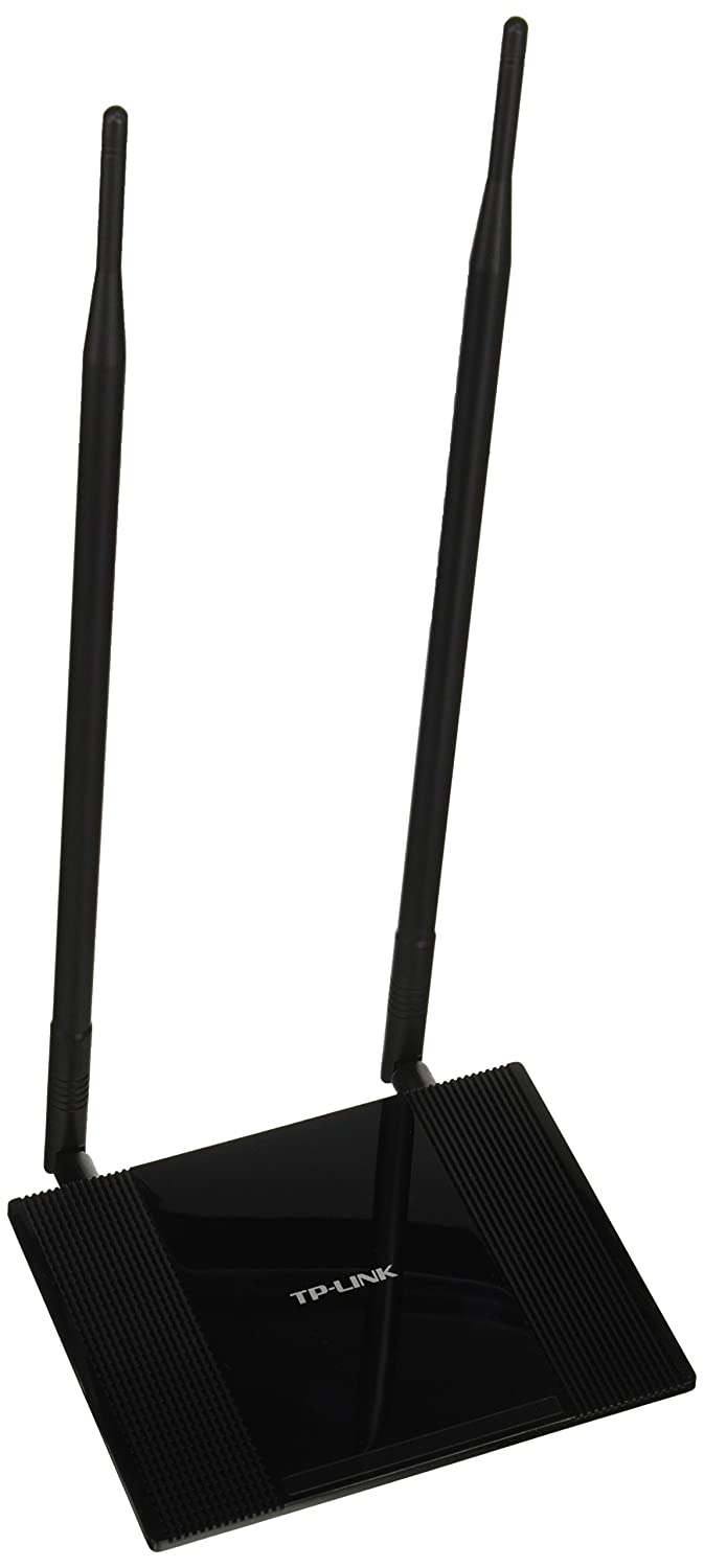 Best Price Square Router, Wireless N 300MBPS, High Power TL-WR841HP by TP- Link: Amazon.es: Electrónica