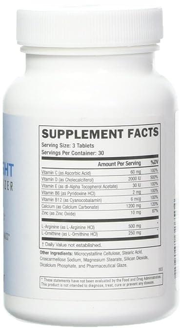 1 Grow Taller Height Pill Supplement-Peak Height 6 Month Supply-Height  Supplement-Doctor