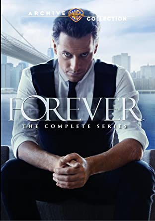 Amazon com: Forever: The Complete Series: Ioan Gruffudd