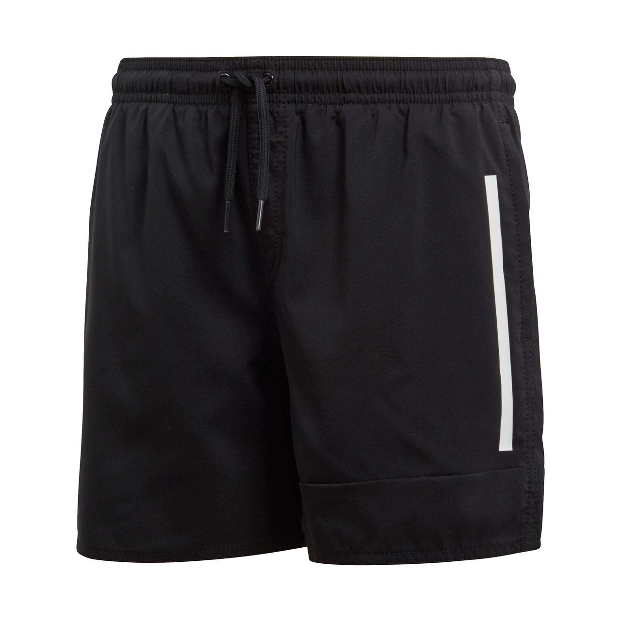 adidas Jungen Badge of Sport Short Length Badehose DJ2163
