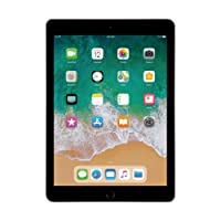 New Ipad 32gb 9,7 Wifi Original 2018 6ª geração Space Gray