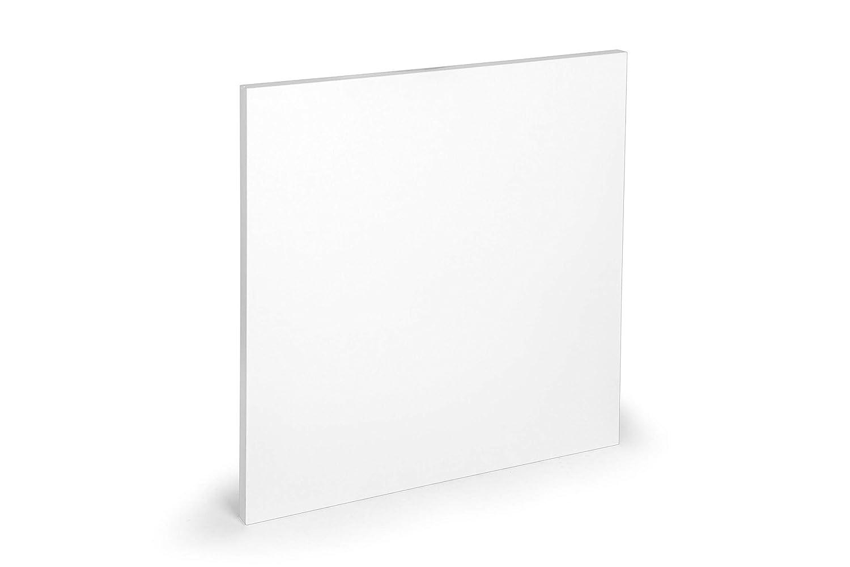 color blanco Panel calefactor por infrarrojos Vitalheizung 012101 HVH350 glory