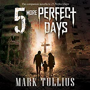 5 More Perfect Days Audiobook