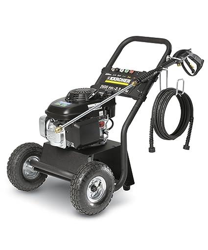 Amazon.com: Karcher g2600ph 2600 psi 2,3 GPM 161 cc Honda ...