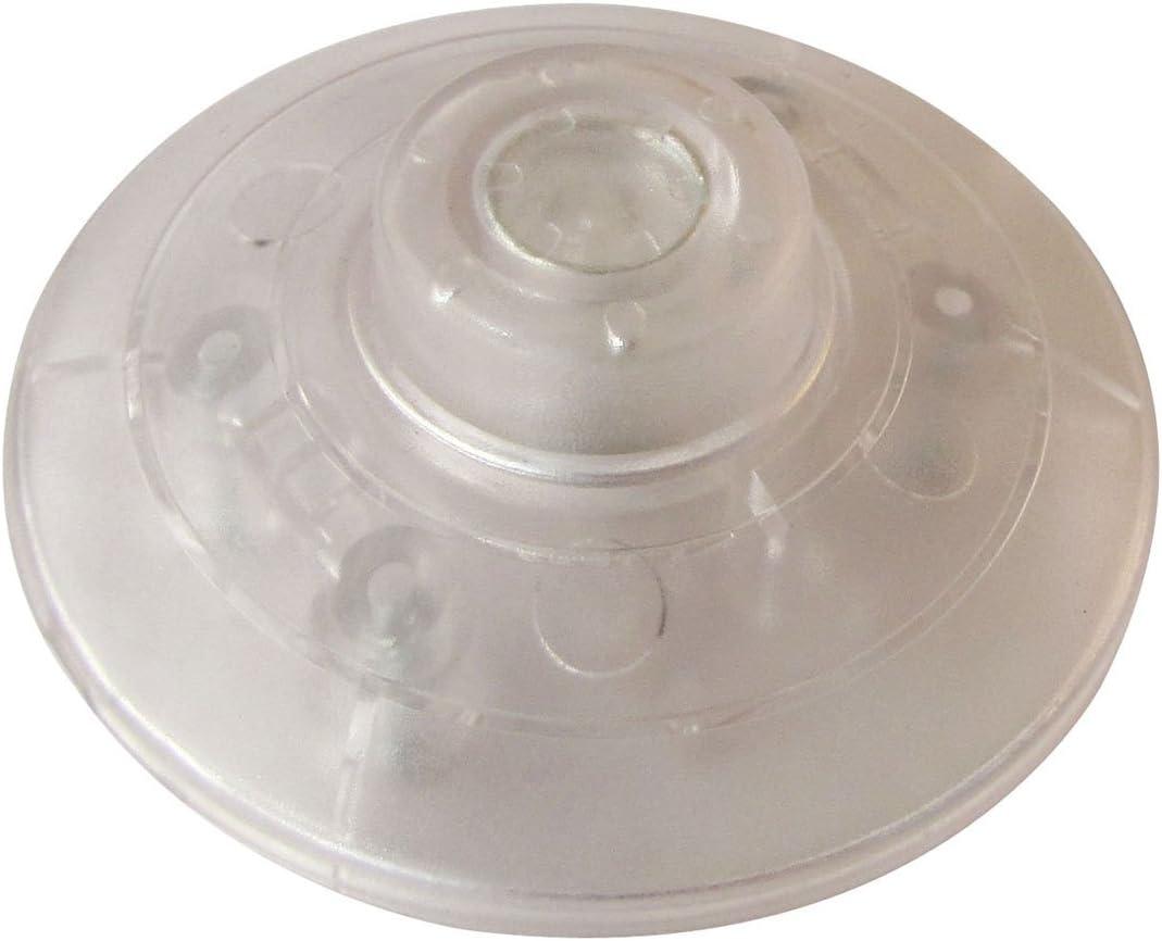 Protech Vis /à t/ôle DIN 7504 avec t/ête bomb/ée en acier inoxydable A2 V2A
