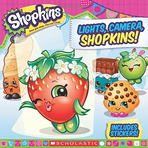 Lights, Camera, Shopkins! - North Las Stores Vegas Outlet