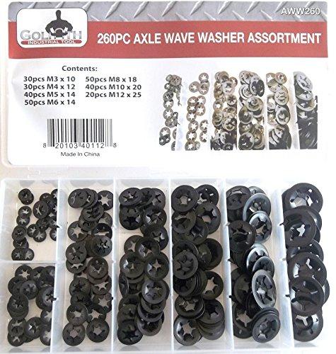axle washer - 6