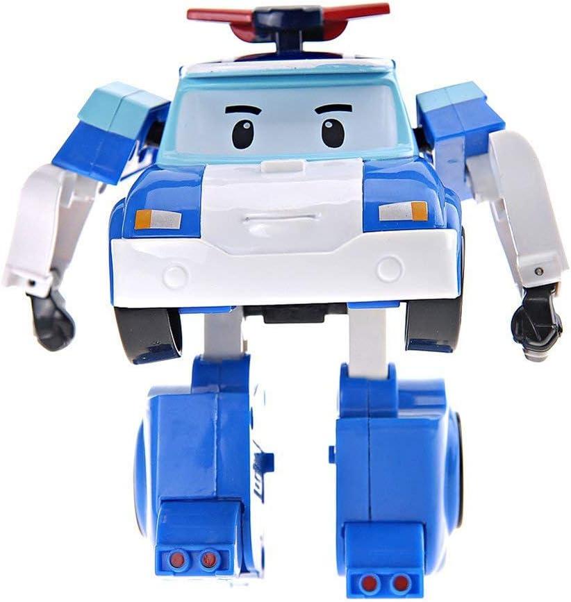 Robocar Poli Transformable Toy Poli