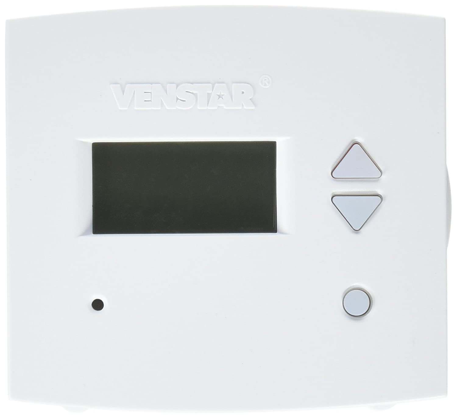 Venstar T1800 7 Day Programmable Digital Thermostat Wiring Diagram Household Thermostats