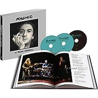 Rosendo - Mi Tiempo Señorías…(Libro+2CD+DVD)