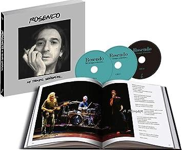 ¡Larga vida al CD! Presume de tu última compra en Disco Compacto - Página 9 61qesaJsNOL._SX355_
