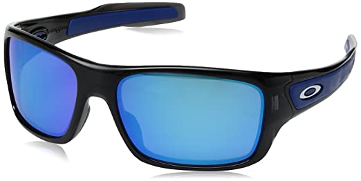 cheap youth oakley sunglasses ue7w  Oakley Turbine XS Youth Sunglasses with Sapphire Iridium Lens