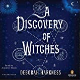 by Deborah Harkness (Author), Jennifer Ikeda (Narrator), Penguin Audio (Publisher) (5113)  Buy new: $45.50$38.95 11 used & newfrom$25.95