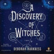 A Discovery of Witches | Deborah Harkness