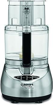 Cuisinart DLC-2011CHBY Prep 11 Plus 11-Cup Food Processor
