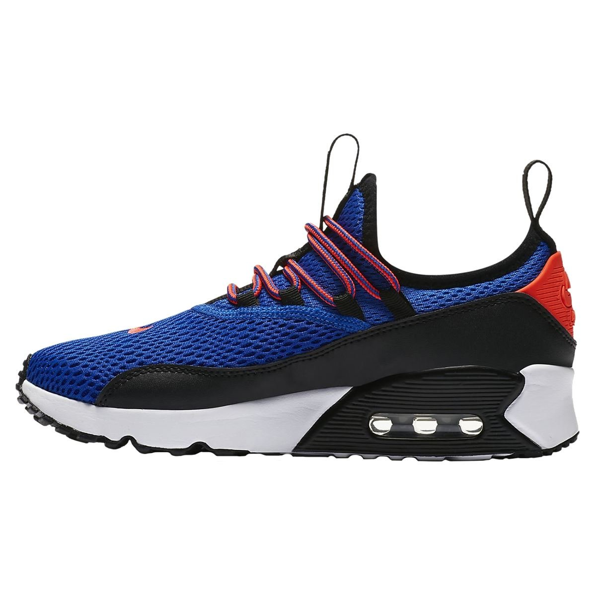 best service 381ac a4b42 Amazon.com   NIKE Youth Air Max 90 EZ Grade School Mesh Trainers   Sneakers