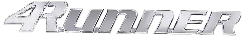 TOYOTA Genuine 75445-35060 Door Nameplate
