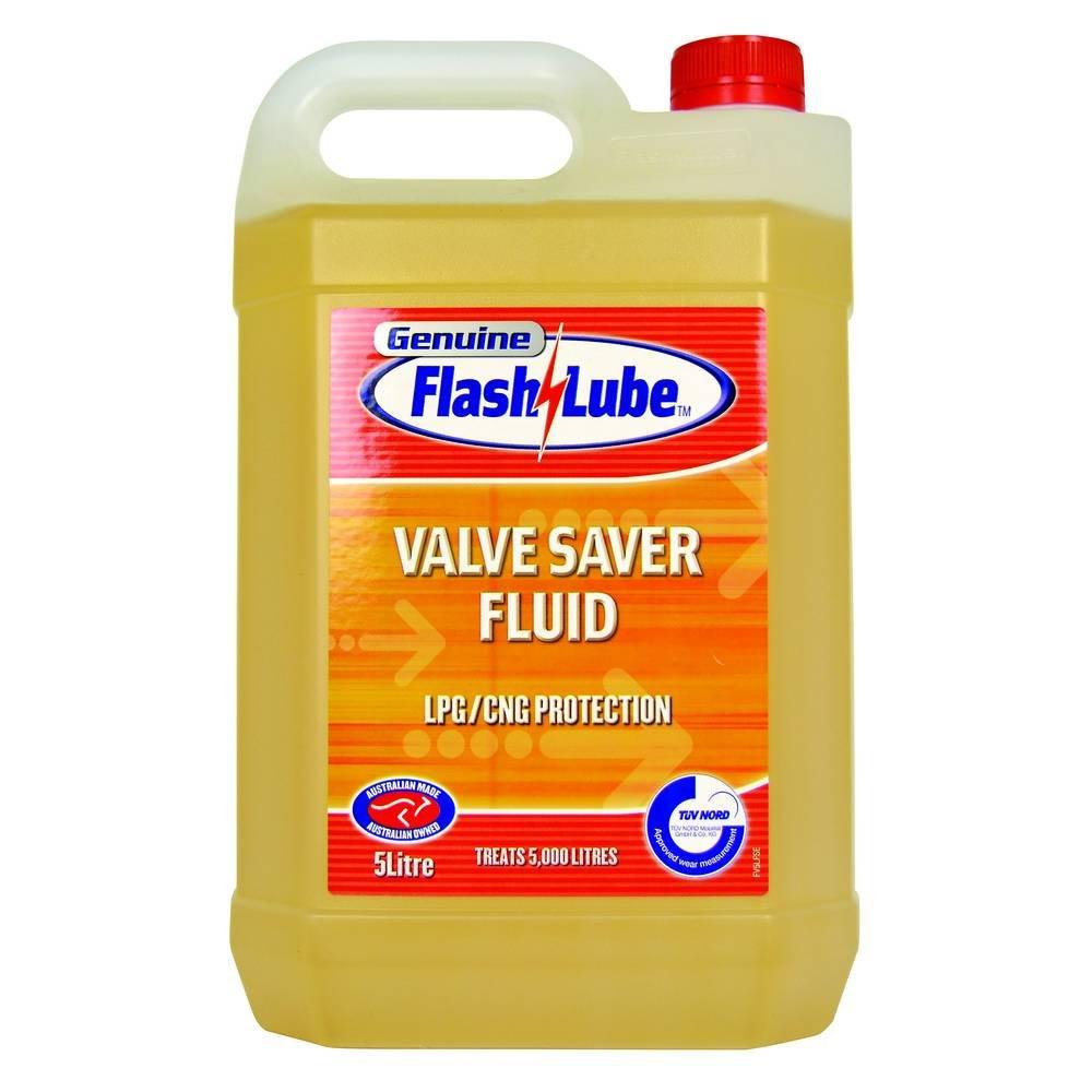 FlashLube Valve Saver Fluid Genuine Protection Auto Gas Aditivo LPG CNG: Amazon.es: Coche y moto