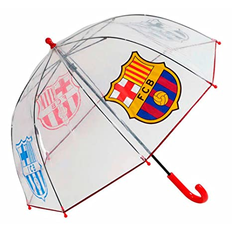 Barça - Paraguas burbuja f.c. barcelona infantil