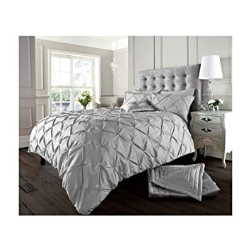 Luxury Duvet Cover Super King Size Superking With Pillowcases