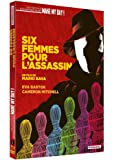 Six femmes pour l'assassin [Combo Blu-ray + DVD]