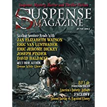 Suspense Magazine June 2014