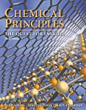 Chemical Principles, Atkins, Peter and Jones, Loretta, 1429288973