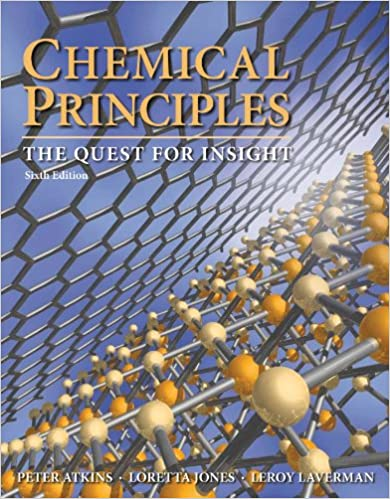 Chemical principles peter atkins loretta jones leroy laverman chemical principles sixth edition fandeluxe Image collections