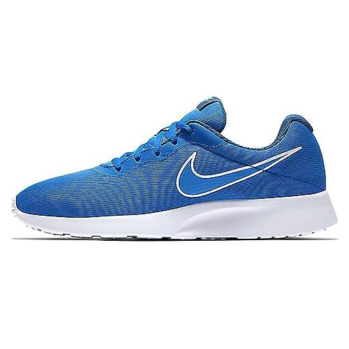 new product 378e5 84784 Nike Tanjun Prem Baskets Homme  Amazon.fr  Chaussures et Sacs