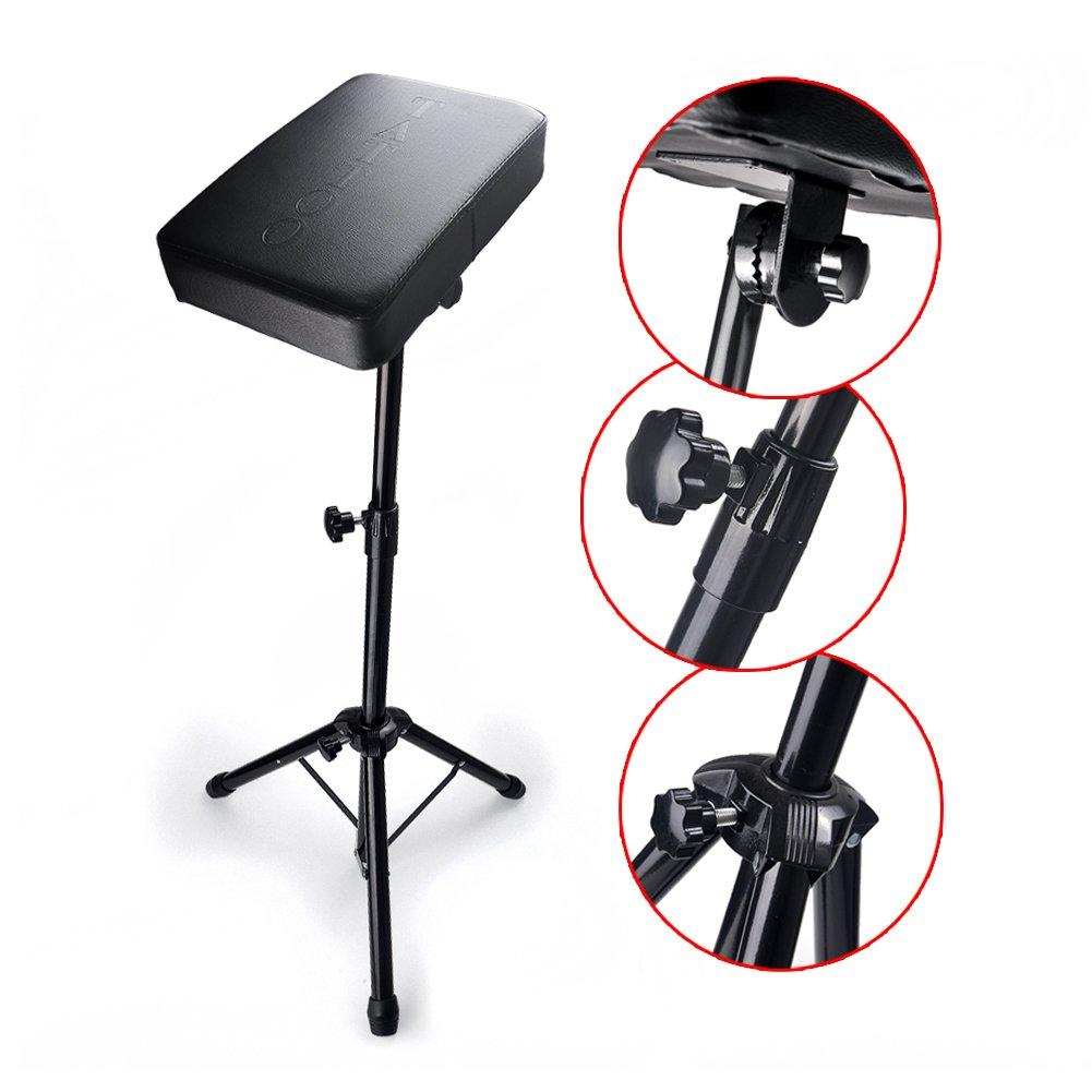 Vanyda supporto regolabile Tattoo ARM Leg rest fornitura studio sedia portatile professionale