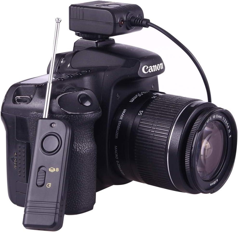 S3 Pro F5 D2Hs F6 S5 Pro Camera WEIHONG F100 D700 D300 DSC-14N D2X Fuji Kodak N90s WEIHONG Shutter WX2004 Digital Wireless Shutter Release Remote Controller for Nikon