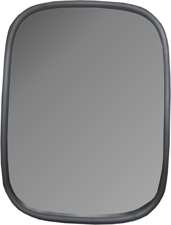 One 6 x 7-7//8 Universal Truck Mirror Replacement Head GPD