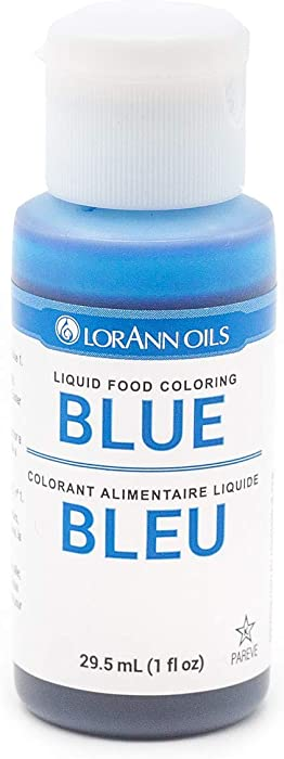 Top 10 Blue Food Coloring 1 Oz