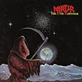For The Universe (Blood Red Vinyl/Limited)