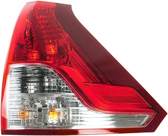 For 2012 2013 2014 HONDA CRV CR-V Right RH Passenger Tail Light Brake Lamp Stop