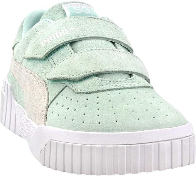 spazzola Frugale Attraverso  Amazon.com | PUMA Women's Selena Gomez Cali Hook and Loop Sneaker | Fashion  Sneakers