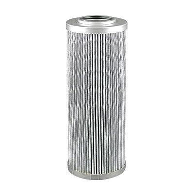 Hydraulic Filter, 3-1/8 x 8-1/4 In: Automotive
