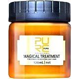 Magical Hair Mask Restore Soft Hair For All Hair Types Keratin Hair