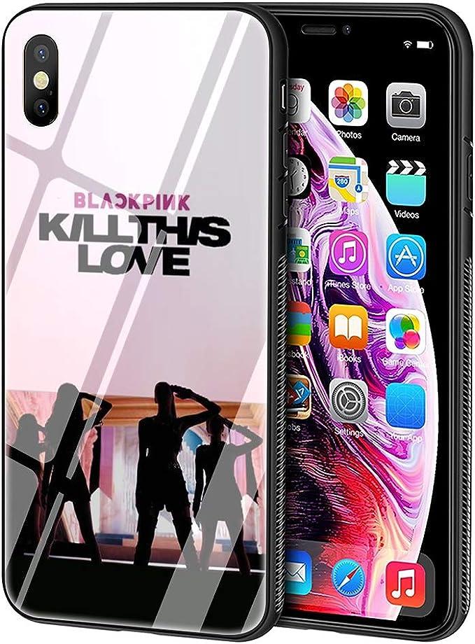 coque iphone 8 kill la kill