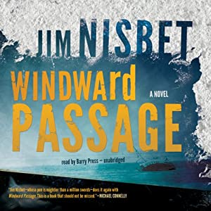 Windward Passage Audiobook